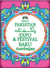 PAKISTAN EXPO BAKU Logo