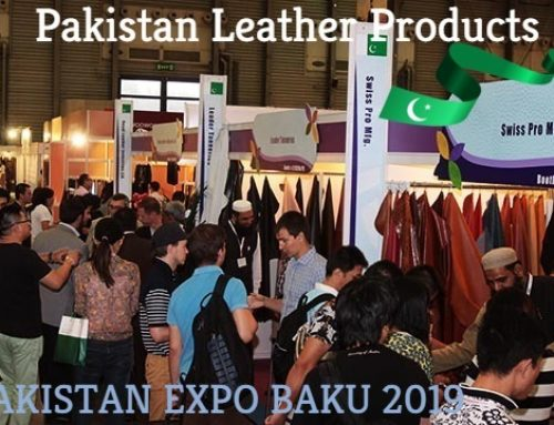 leather industry of Pakistan