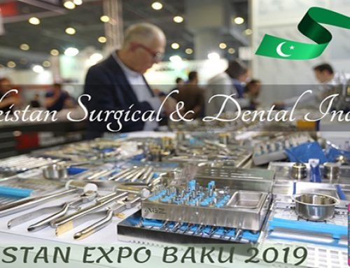 Surgical goods, medical instruments worth $348.579mn